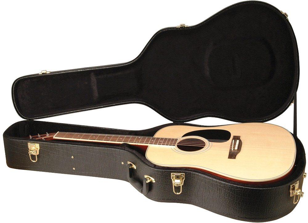 Кофр для гитары своими руками