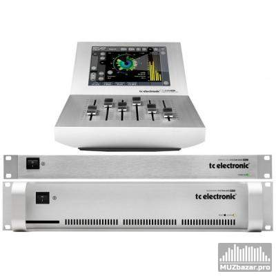 TC Electronic Broadcast 6000 MKII incl. TC Icon MKI