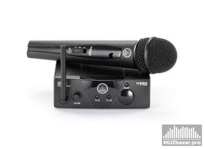 AKG WMS40 Mini Vocal Set BD ISM3 (864.850)