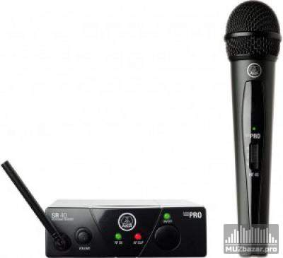 AKG WMS40 Mini Vocal Set Band ISM1 (863.100)