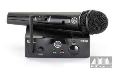 AKG WMS40 Mini Vocal Set Band US45C (662.300)